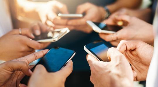 微信聊天要不要加称呼?这些聊天行为让人很不爽 这些聊天礼仪你知道吗