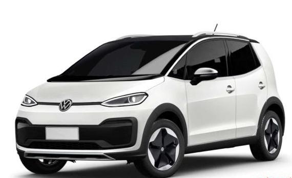 售价15.5万元 大众将推入门级纯电动车型