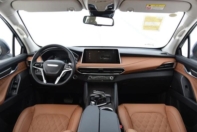 售19.98万起 上汽MAXUS D90 Pro新增两款车型