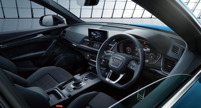 限量250台发售 奥迪日本市场推Q5特别版
