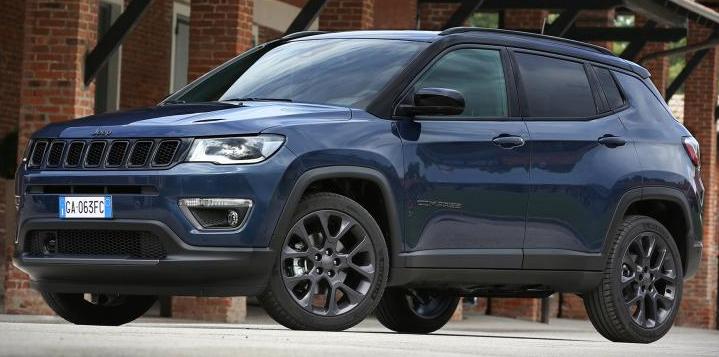 配置升級/插混供選 Jeep發布新款指南者車型
