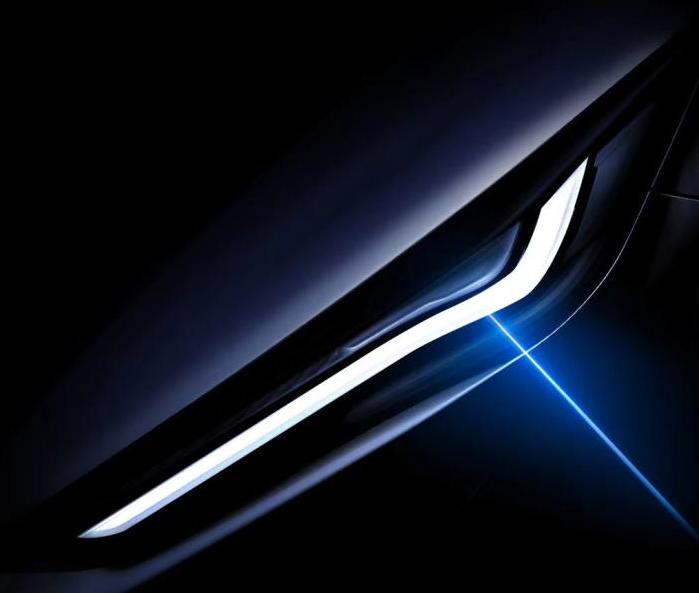外形流畅动感 长安欧尚X5预告图发布