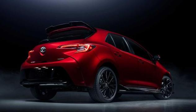 限量发售1500台 丰田海外发布卡罗拉两厢特别版官图