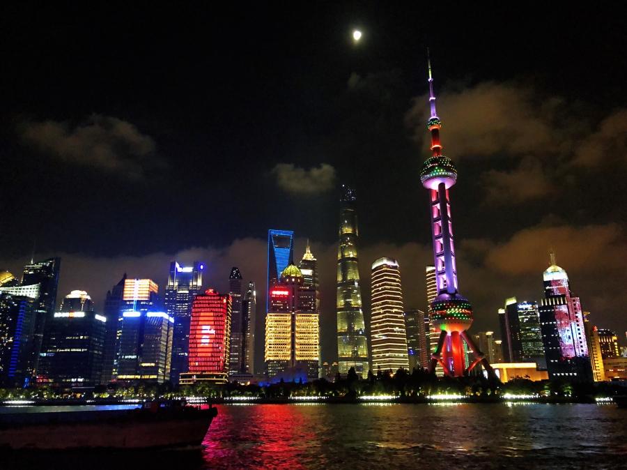 上海市发布数字化转型方案 加快数字无障碍