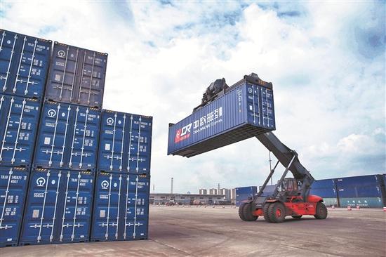 中国9部门联合印发商贸物流高质量发展专项行动计划