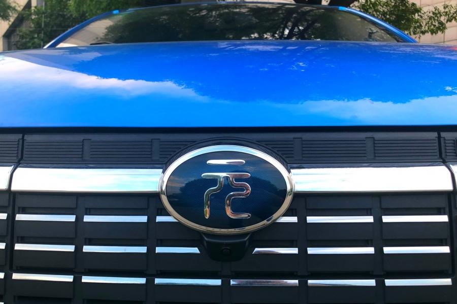 汽车行业技术转型升级 部分自主品牌尝试发布新品牌