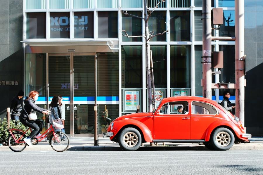 8月荷兰乘用车销量同比下降17% 电动汽车销量持续增长
