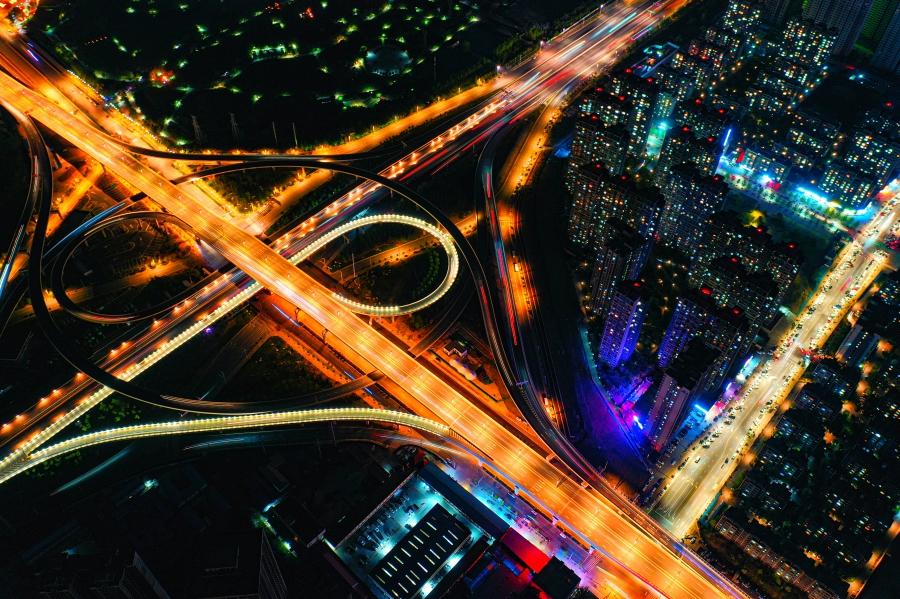 粤港澳大湾区智能网联设施建设规范形成征求意见稿