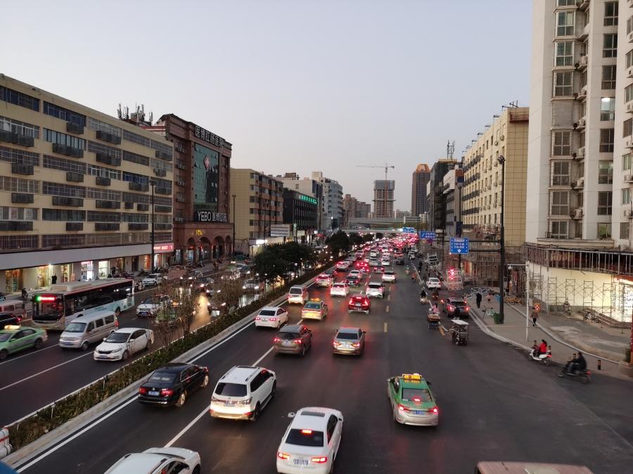 长城汽车哈弗H6等三款车型上市老挝市场